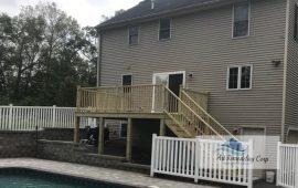 deck construction grafton ma
