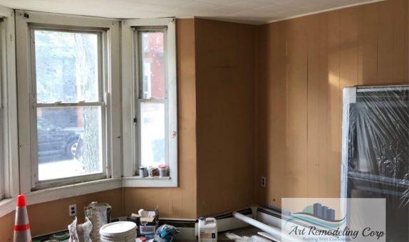kitchen remodeling ashby ma