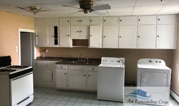 kitchen remodeling in arlington ma