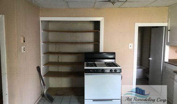 kitchen remodeling Bedford ma
