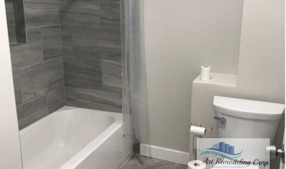 bathroom remodeling ashland ma