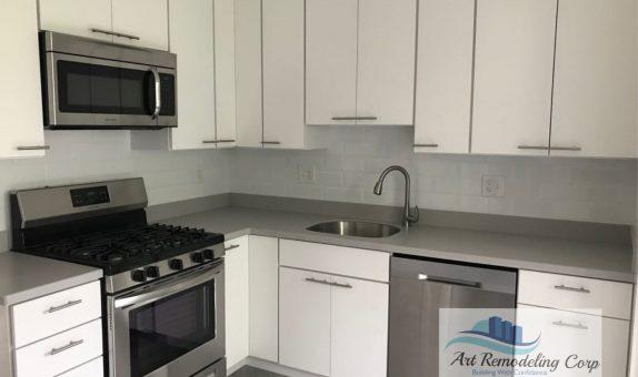 kitchen remodeling Brookline ma